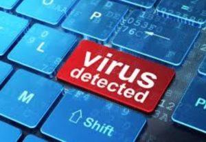 Computer Virus Repair
